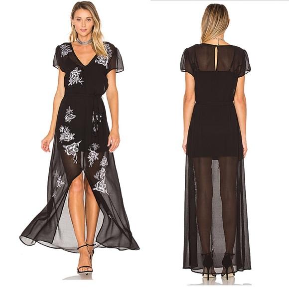 Lovers + Friends Dresses & Skirts - Revolve | Lovers + Friends Sea Goddess Maxi Dress